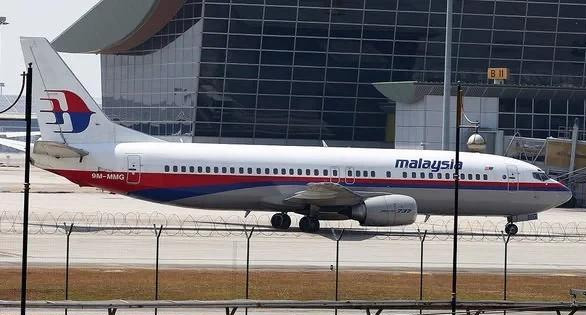 MH370被头等舱乘客劫持,最终降落在了哈萨克斯坦?