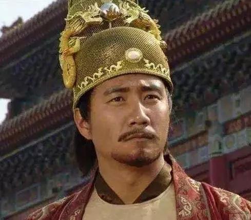 朱元璋出上联:老子天下第一,大臣对出下联却被打死,网友:活该