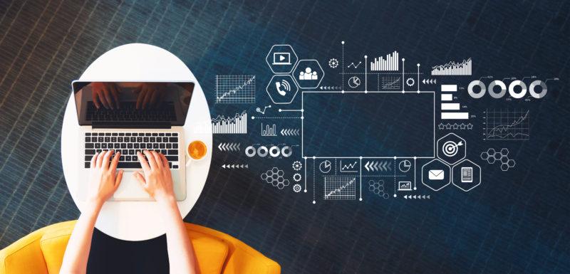 趋势:智能商业时代的四个变化