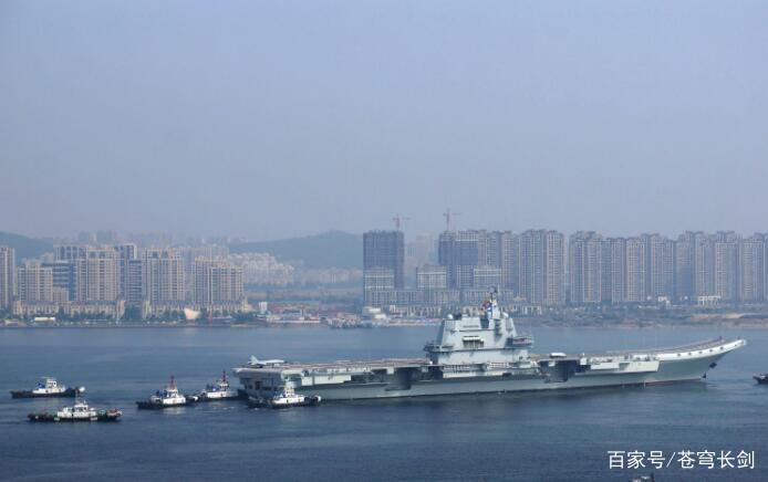 国产航母刚驶向黄海!东海也迎来超强阵容,6舰编队再穿宫古海峡