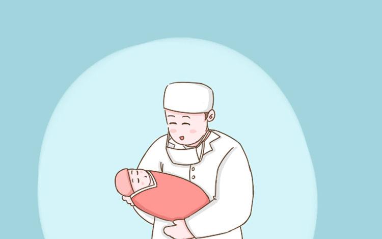为什么孩子出生会有黄疸?孕期做好2件事,或能让孩子白白嫩嫩