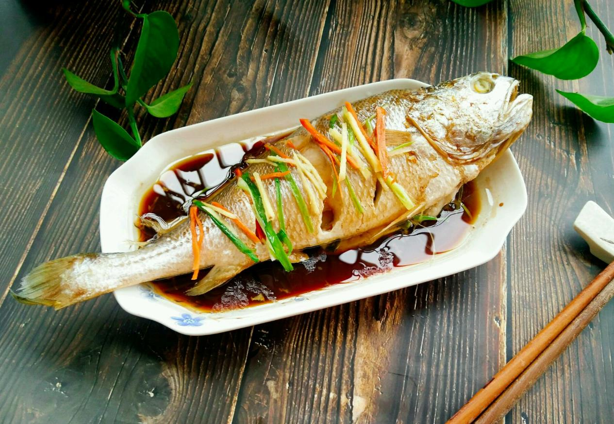夏天最适合吃这鱼,养胃助睡眠,孩子吃了补钙又补脑,千万别错过