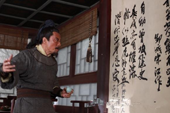 宋江为什么宁可前去江州坐牢也不愿上梁山