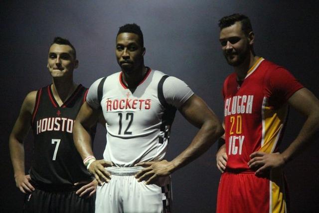 四笔签约正式达成!火箭30分5板旧将告别NBA