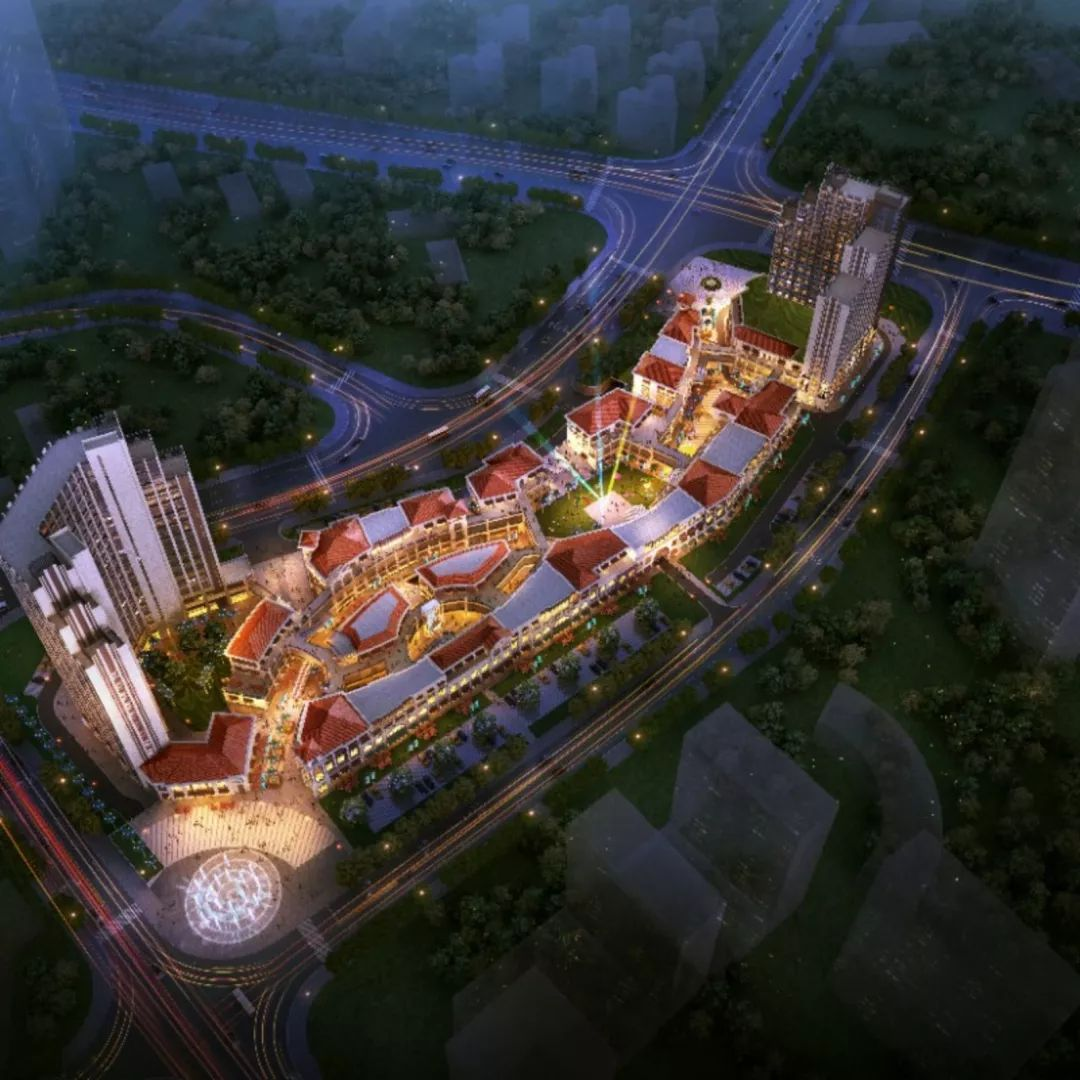 地铁沿线!规划星级酒店!福州这个片区将再添综合体……
