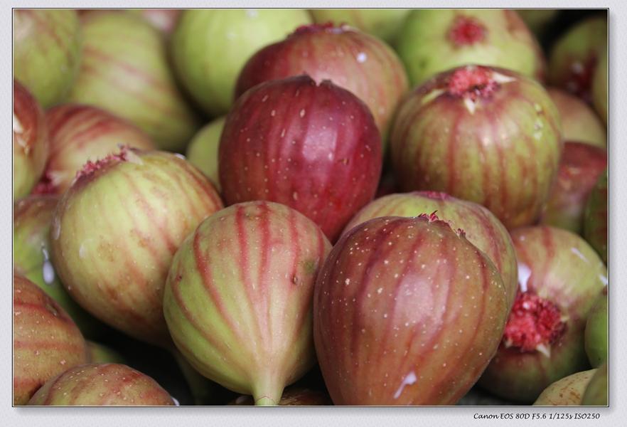 江津区航桥水果种植家庭农场无花果又大又甜等您来采!