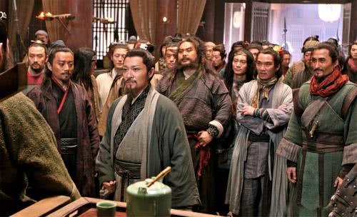 梁山上最铁的一对结拜兄弟,108名好汉,仅他们做到了生死与共