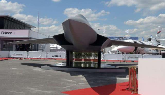 法国停止开发专业陆基战斗机,20年后,舰载机一统天下