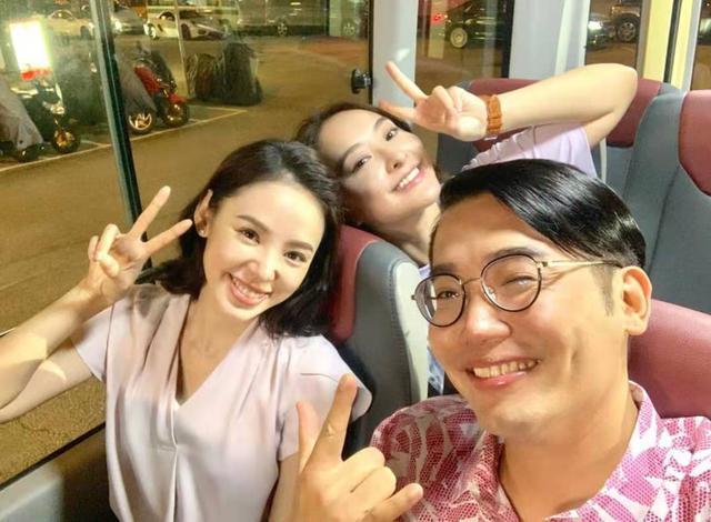 TVB小生被曝搭上女粉丝形象跌入谷底 新剧不见踪影疑被顶替