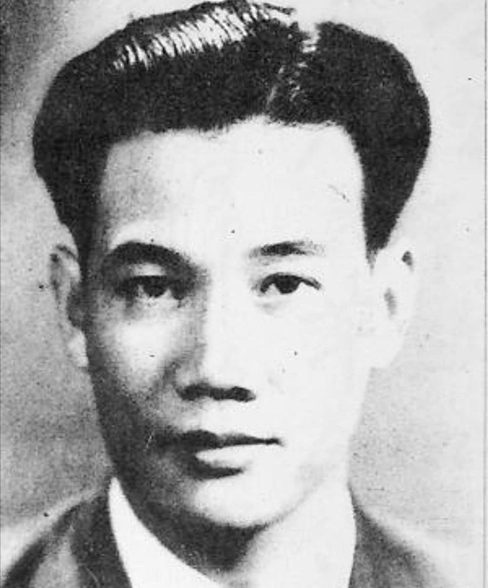 1939年,一位青年部长携巨款叛变,致大批党干部被捕,他是谁