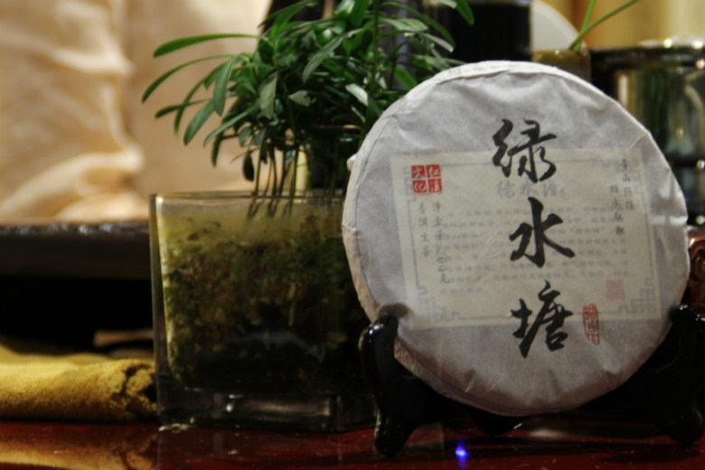 临沧绿水塘普洱茶特点有哪些?
