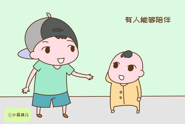 <b>生两个孩子家庭比生一个孩子的家庭,有这些明显的优势,藏不住</b>