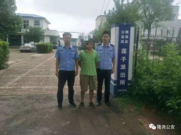隆尧县有多少人口_邢台隆尧县塑料颗粒厂污水直排 村民苦不堪言