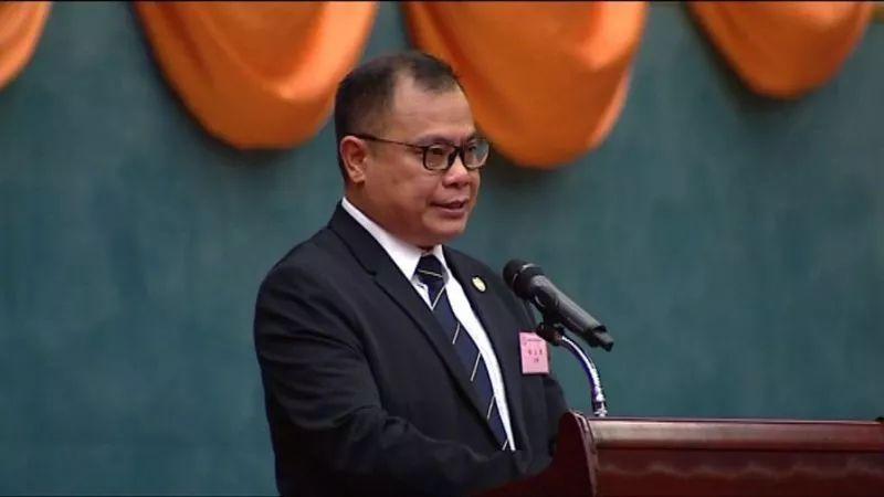香港警员佐级协会主席谴责暴徒:和蟑螂无异!