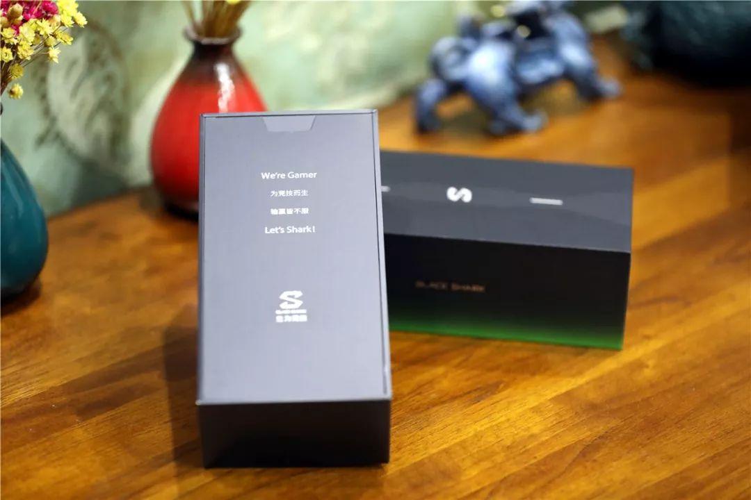 骁龙855P+塔式全域液冷,黑鲨游戏手机2 Pro重新定义游戏旗舰机