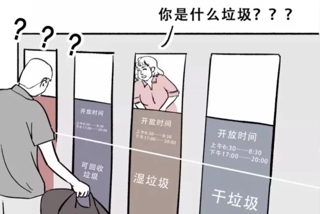 """增加""""信用处罚""""!杭州垃圾分类""""箭在弦上"""",牛通社发出倡议:请加入这场""""环保""""行动!"""