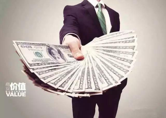 股权的力量,未来中国将藏富于民,只要你手中拥有股权!