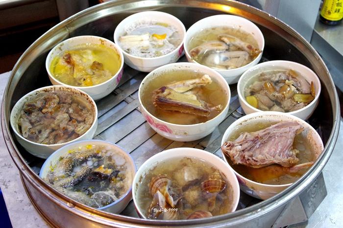 回芗偶记:丰俭由人的炖罐,漳州小吃(3)