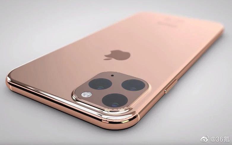 新一代iPhone XI售价5200元,苹果良心发现,开始打价格战!