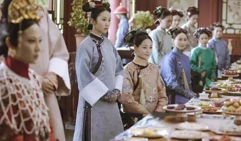 为什么清朝规定一天只吃2顿饭?难道嫔妃和皇帝不饿吗?