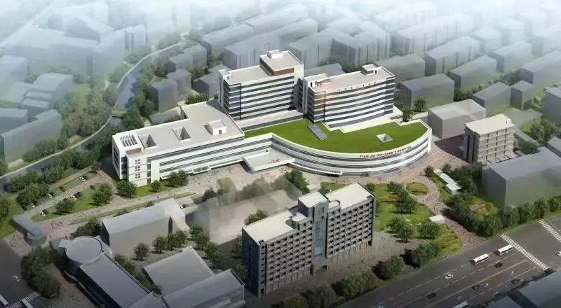 定了 | 老儿童医院9月30日投用!看病、交通都有变化
