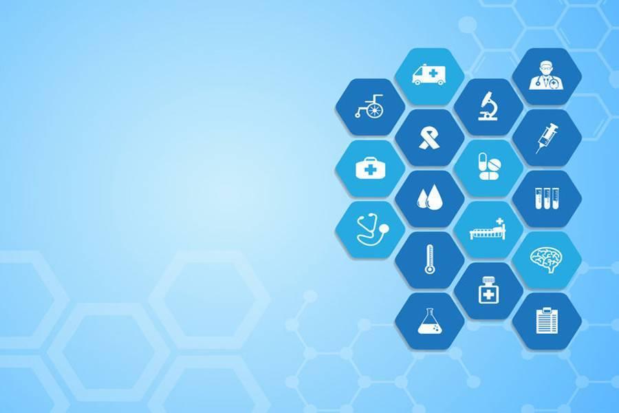 微评丨医疗影响力排行榜:雁栖健谈、健康160、通策医疗