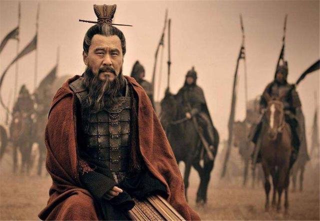 曹操最想得到的五虎上将并非关羽,他的这三个闪光点关羽没有