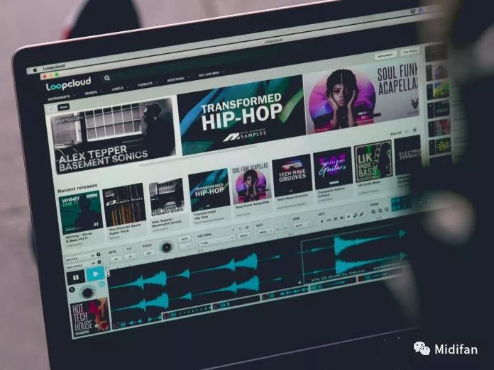 Beatport 与 Loopmasters 正式联姻,流媒体平台正式进入音乐制作领域