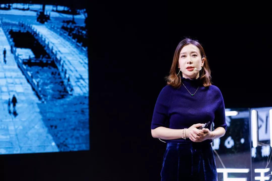 曹洁:城市更新是文化、空间和人的融合