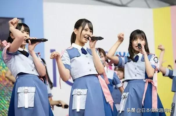纳尼!日本有200组偶像组合?又是一道令人头疼的选择题