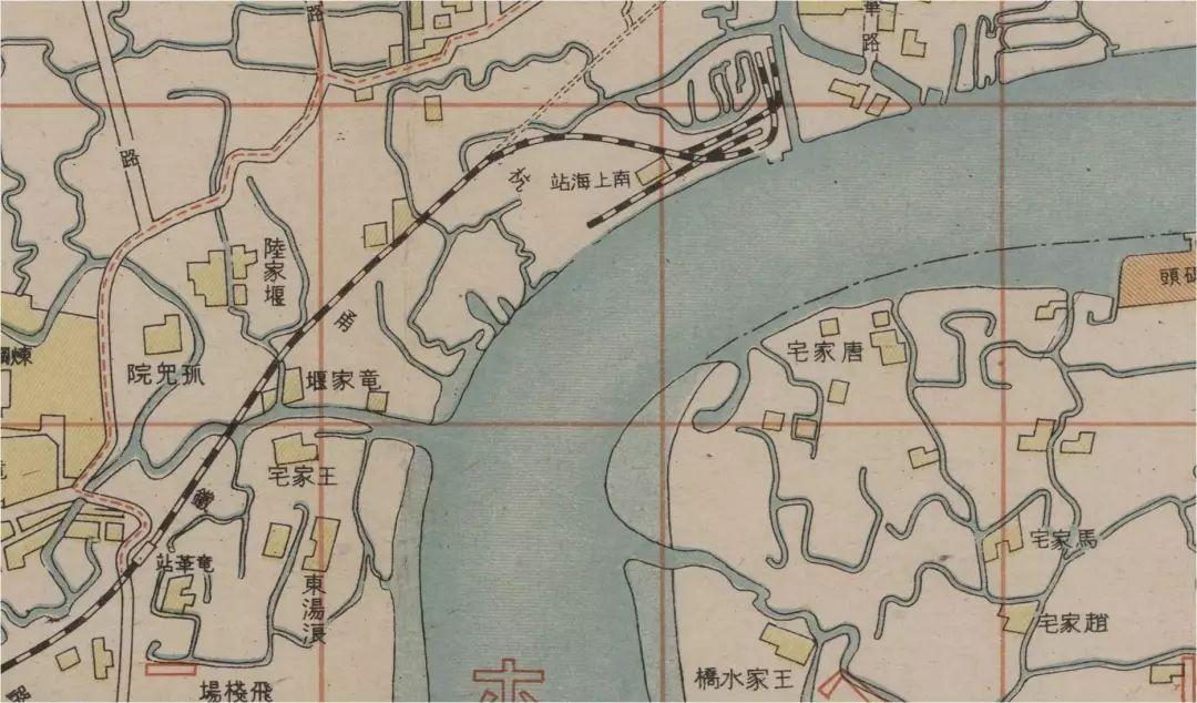 徐汇滨江的工业遗产故事