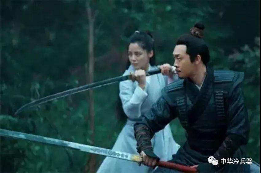 中华流传的七大传统刀剑,认识一半算你厉害!