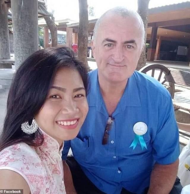 一尸两命!亚裔女子惨死,澳警员杀人后伪造自杀假象!
