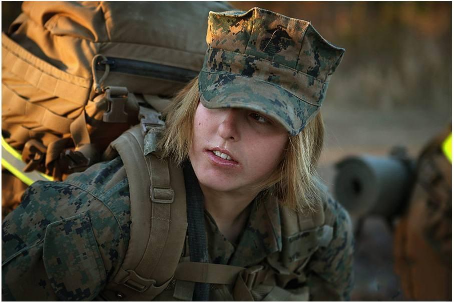 伊拉克战争被俘美国女兵下场如何?萨达姆的做法,让美国羞愧