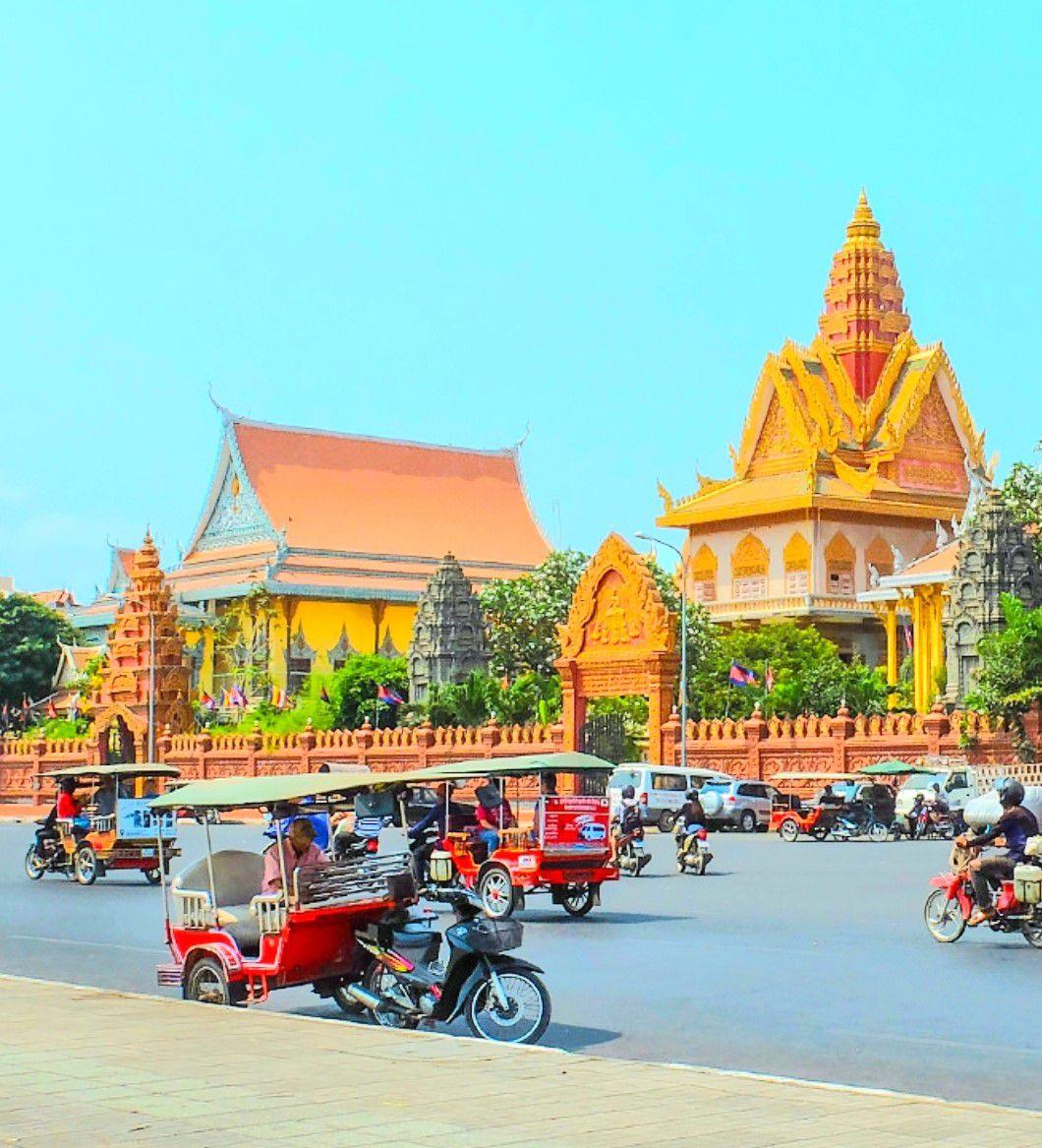 去柬埔寨不想被骗,这些地方你千万别去,许多人上当
