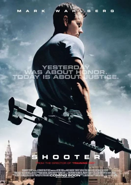 从狙击手的诞生看《生死狙击》中的美国个人英雄主义