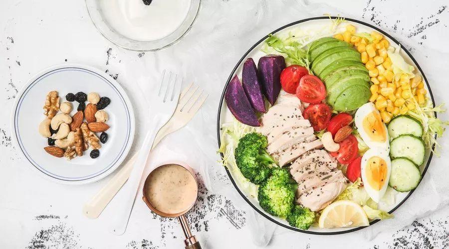 全球1100万人因没吃对而丧命!你吃对了吗?