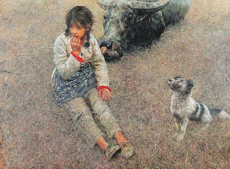 逐梦70年 | 黄宗贤:时代变革与发展的视觉呈现——改革开放题材美术创作