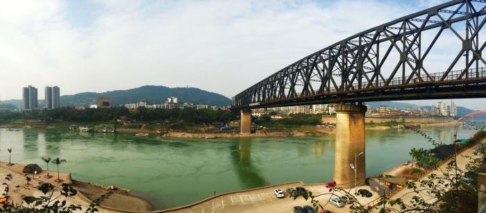 四川最有希望进入全国百强的3个城市,一个是宜宾,一个工业水平高