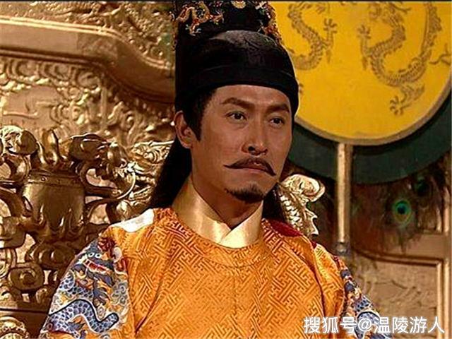 元朝遗产,朱元璋沿用并引以为豪,不料埋下明朝灭亡隐患