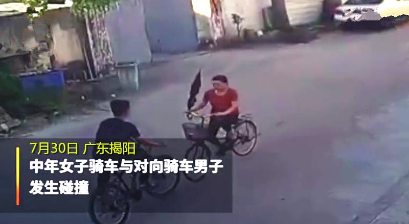 重庆保时捷车女司机事件余波未息,另一起女司机嚣张打人风波再起