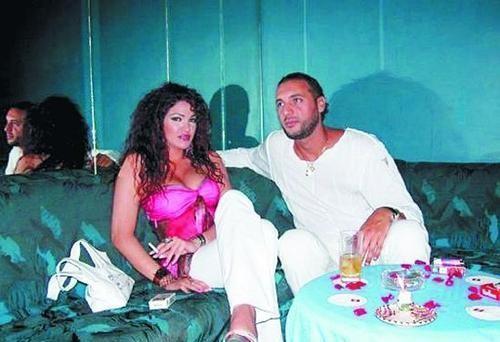 <b>卡扎菲的四儿子挥金如土,卡扎菲出事之后,他如今的下场如何了?</b>