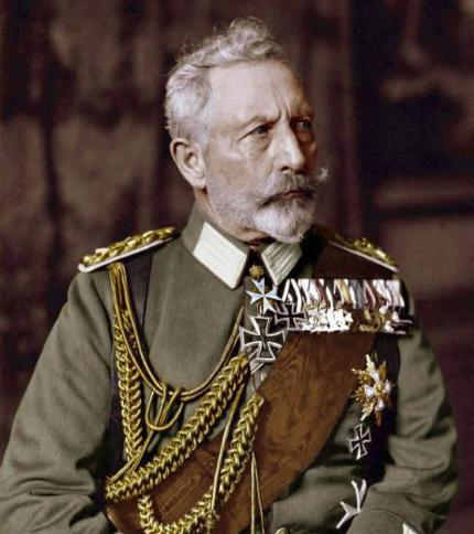 为什么一战的罪魁祸首威廉二世能够逍遥法外?