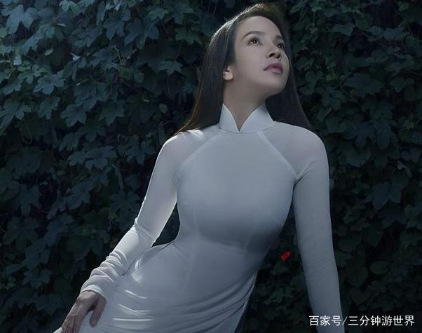 """中国男子去越南游玩,被当地女子""""骗走"""",英雄难过美人关"""