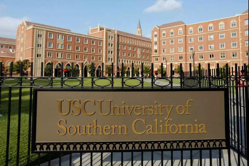 智慧留學—錄取美國排名第22的南加州大學EE碩士