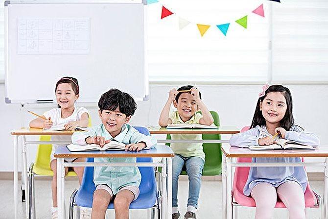 孟母三迁 不如名校在身边 | 京徽·翡翠滨江开启孩子锦绣未来