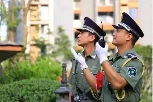 物业保安巡逻小技巧,省时、省力、又省心!