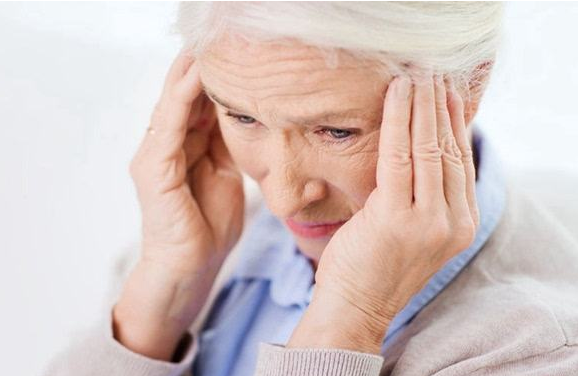 惊奇! 7询脑梗偏瘫奶奶这么做?仅7天恢复就能行走!