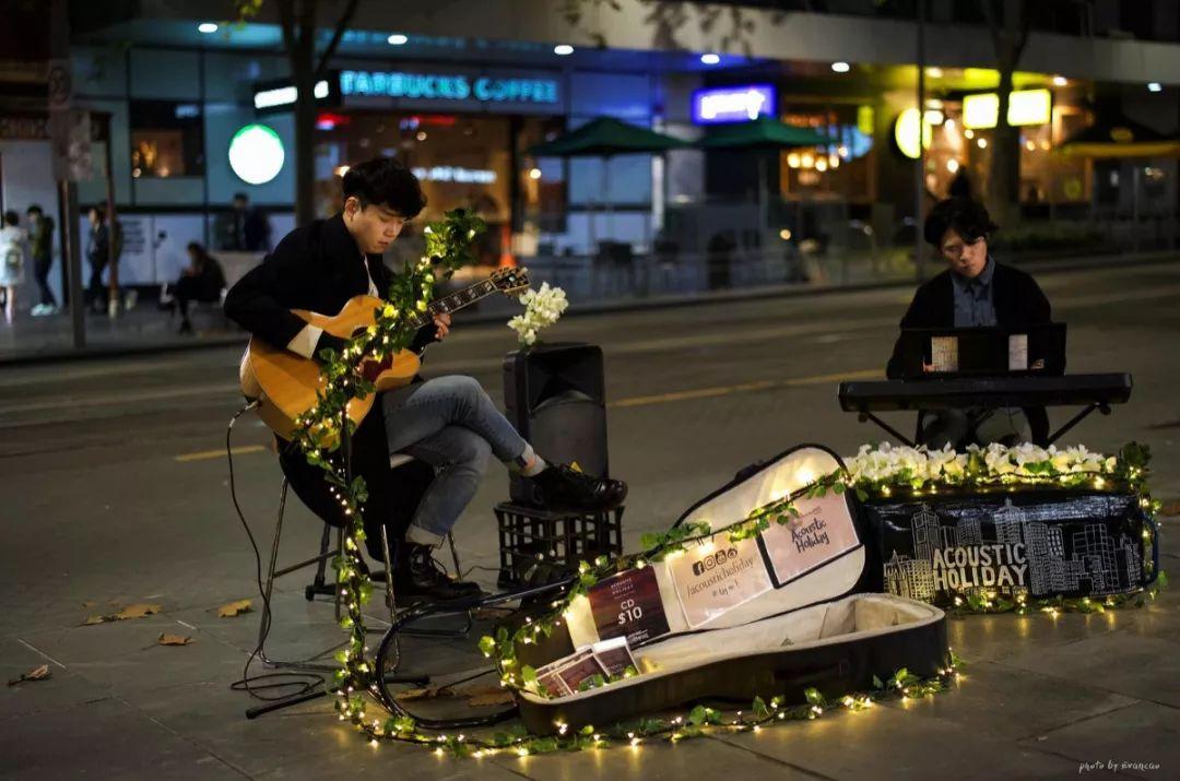 亳州街头艺人招募令来啦,符合这些条件就能报名!