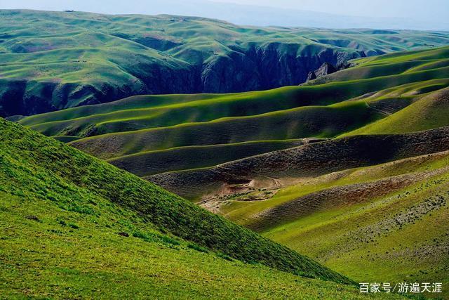占中国六分之一地盘的新疆,12个5A景区N个世界遗产你走过多少?
